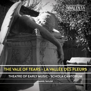 Vale of Tears CD cover
